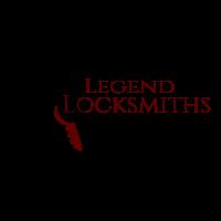 Logo Legend Locksmiths